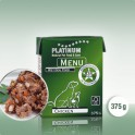 Platinum Natural Menu kuře 375g