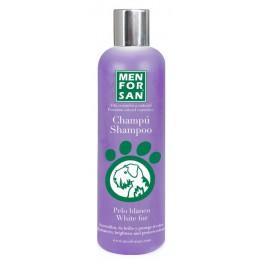 šampon pro zesvětlení bílé srsti 300ml