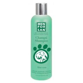 přírodní zklidňující, léčivý šampon s výtažky Aloe Vera