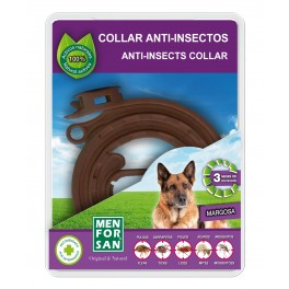 antiparazitní obojek pro psy