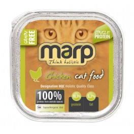 MARP Pure Chicken Cat 100g