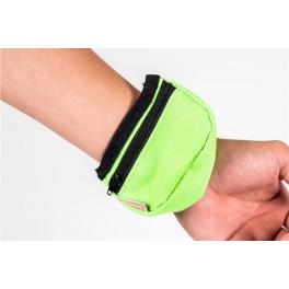 pamlskovník na zápěstí - zelený