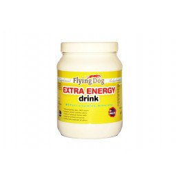 EXTRA Energy Drink 900g