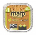 MARP Pure Chicken Cat 100g